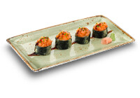 Samon Tartar Roll
