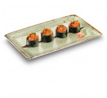 Salmon Tartar Roll